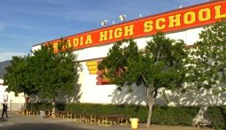 arcadia california high school