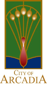 City Logo feature size