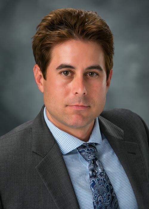 Tim Schwehr Business Headshot