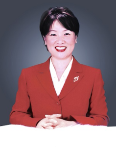 Christine Lee Headshot