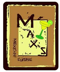 Max's Mexican Cuisine logo