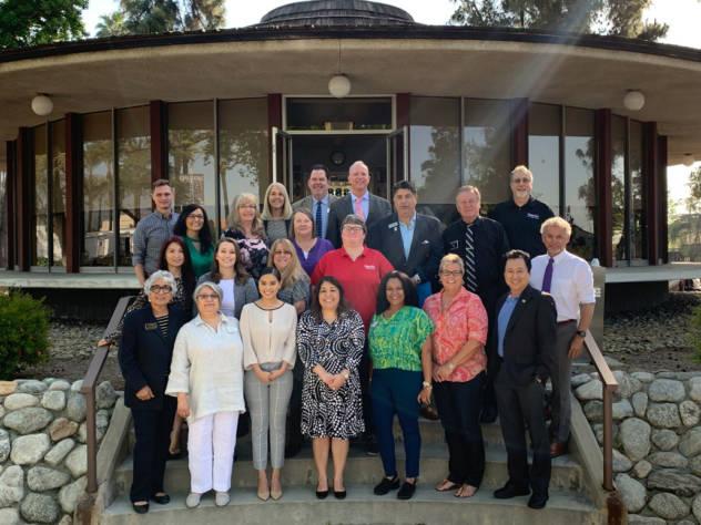 2019 - 2020 Board of Directors