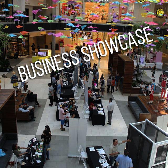 Business Showcase at Westfield Santa Anita Mall