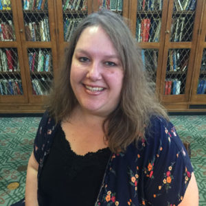 Kim Arnold - Bookkeeper