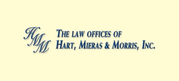 The Law Office of Hart, Mieras and Morris