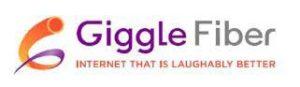 Giggle Fiber 2020 logo
