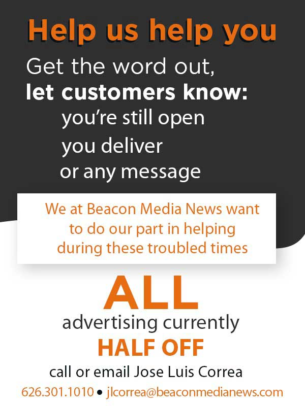 Beacon Media Helps You Get the Word Out
