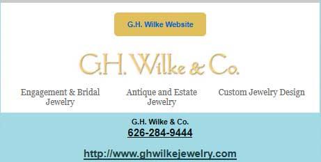 GH Wilke Jewelry info