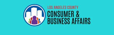 LA County Consumer and Business Affairs