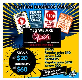 FSP attention business owners