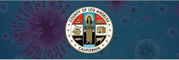 LA County emblem header
