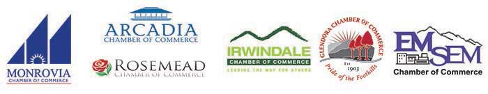 SGV Chamber logos
