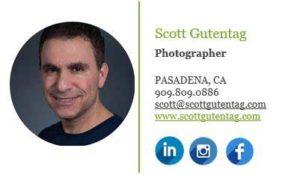 Scott Gutentag headshot