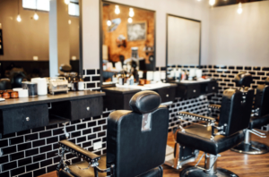 Barber shop photo