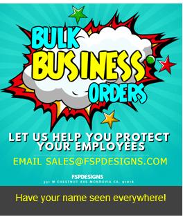 FSP bulk Business Orders