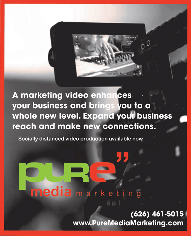 Pure Media Marketing video promo