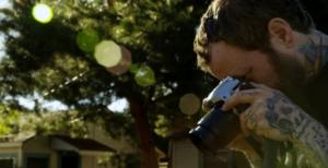 Veterans Healing through Photography