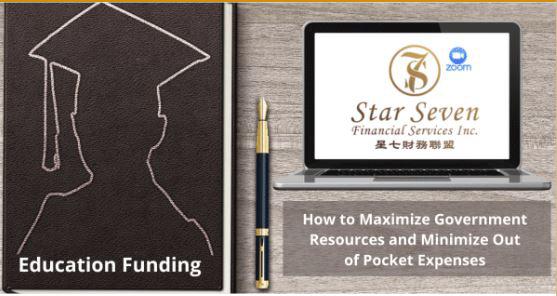 Star 7 Education Planning