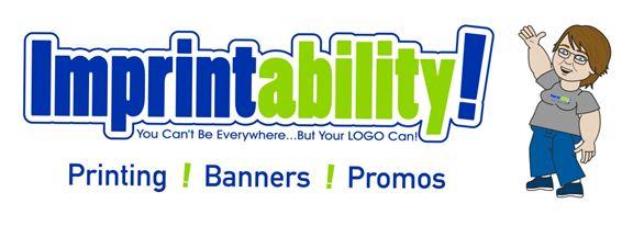 Imprintability Logo