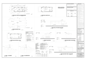 Erenay DesignBuild ADU Plans