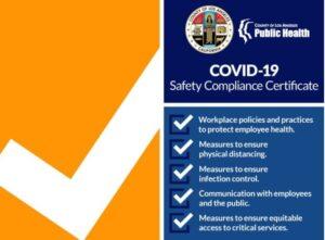 COVID-19 Compliance
