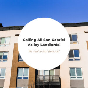 Calling all SVG landlords