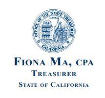 Treasurer Fiona Ma logo