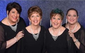 Hot Topic quartet