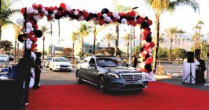 Crystal Ball VIP Drive Thru