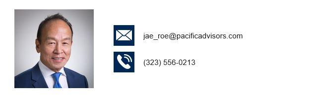Jae Roe Money Matters header