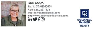 Sue Cook Coldwell Banker