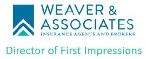 Weaver & Associates logo