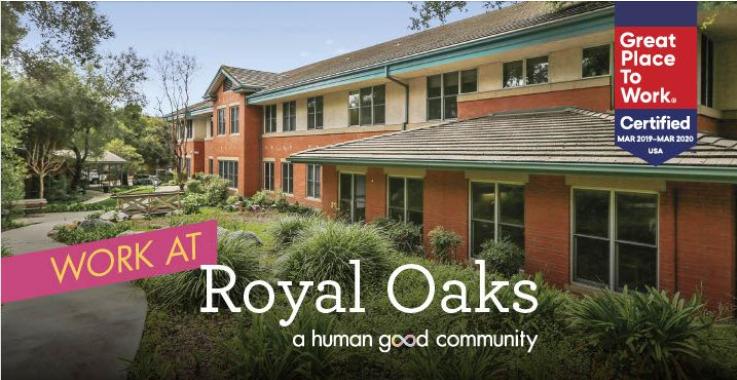 Royal Oaks Manor