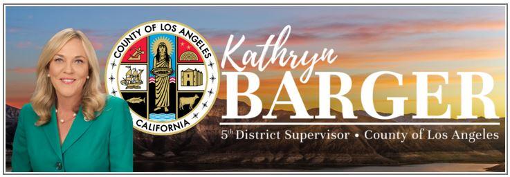 Kathryn Barger header