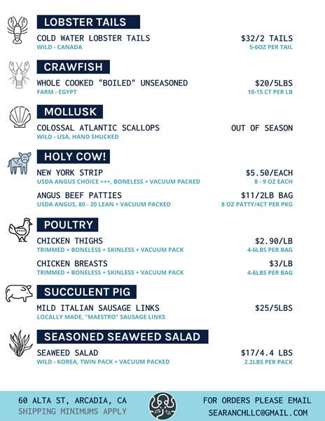 Sea-Ranch-frozen-foods-seafood-menu