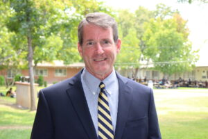 Thomas Hogan named director of admissions for Bosco Tech